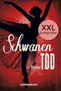 XXL-Leseprobe: Schwanentod - Corina Bomann - E-Book