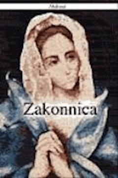 Zakonnica  - Denis Diderot - ebook