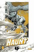 Haunt, Band 3 - Todd McFarlane - E-Book