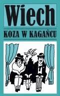Koza w kagańcu - Wiechecki, Stefan - ebook