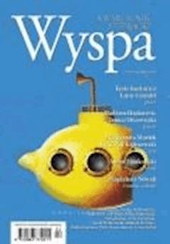 WYSPA Kwartalnik Literacki - nr 4/2012 (24) - Opracowanie zbiorowe - ebook
