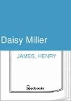 Daisy Miller - Henry James - ebook