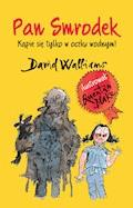Pan Smrodek - David Walliams - ebook