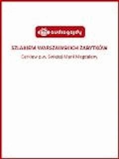 Szlakiem warszawskich zabytków - Cerkiew p.w. Świętej Marii Magdaleny - Ewa Chęć - ebook