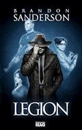 Legion - Brandon Sanderson - ebook