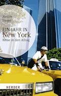 Ein Jahr in New York - Nadine Sieger - E-Book