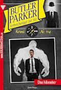Butler Parker 114 - Kriminalroman - Günter Dönges - E-Book