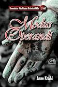 Modus Operandi - Anne Krahl - E-Book