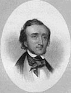 Bérénice - Edgar Allan Poe - ebook