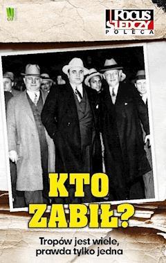 Kto zabił? - Opracowanie zbiorowe - ebook