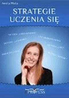 Strategie Uczenia Się - Aneta Pluta - ebook