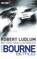 Der Bourne Betrug - Robert Ludlum - E-Book