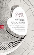Psychogeografie - Colin Ellard - E-Book