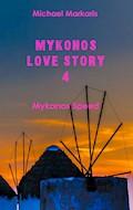 Mykonos Love Story 4 - Michael Markaris - E-Book