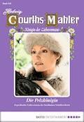 Hedwig Courths-Mahler - Folge 126 - Hedwig Courths-Mahler - E-Book