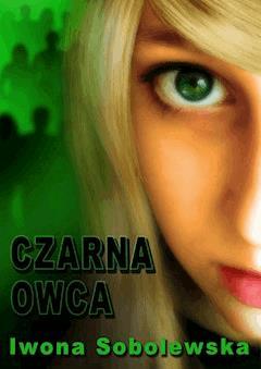 Czarna owca - Iwona Sobolewska - ebook