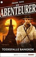Die Abenteurer - Folge 11 - Frank Thys - E-Book