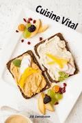 Cuisine Vital - Jill Jacobsen - E-Book