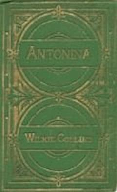 Antonina, or, The Fall of Rome - Wilkie Collins - ebook
