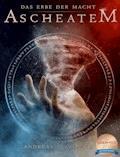 Das Erbe der Macht - Band 10: Ascheatem (Urban Fantasy) - Andreas Suchanek - E-Book