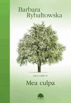 Mea culpa - Barbara Rybałtowska - ebook