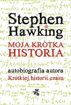 Moja krótka historia - Stephen Hawking - ebook