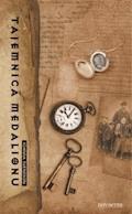 Tajemnica medalionu - Joanna Svensson - ebook