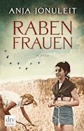 Rabenfrauen - Anja Jonuleit - E-Book + Hörbüch