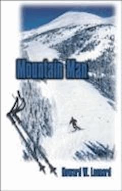 Mountain Man - Robert Ervin Howard - ebook