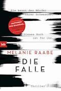 Die Falle - Melanie Raabe - E-Book