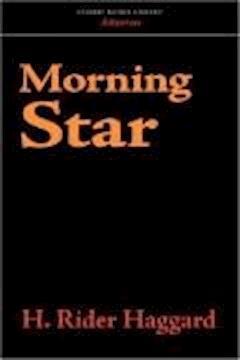 Morning Star - Henry Rider Haggard - ebook