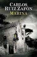 Marina - Carlos Ruiz Zafon - ebook
