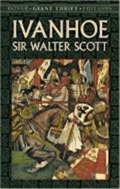 Ivanhoe - Sir Walter Scott - ebook