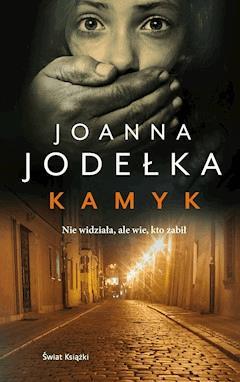 Kamyk - Joanna Jodełka - ebook