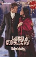 Dziedziczka - Laurie Kingery - ebook