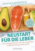 Neustart für die Leber - Kristin Kirkpatrick - E-Book