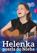 Helenka poszła do nieba - ebook