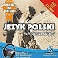 Język polski - Współczesność - Małgorzata Choromańska - audiobook