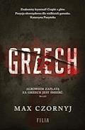 Grzech - Max Czornyj - ebook