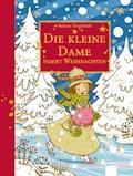 Die kleine Dame feiert Weihnachten - Stefanie Taschinski - E-Book