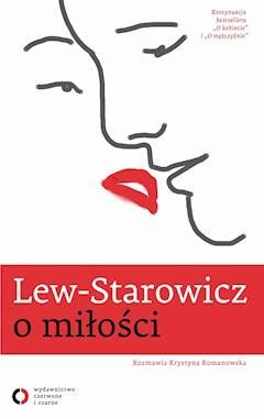Lew-Starowicz o miłości - Zbigniew Lew-Starowicz - ebook