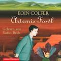 Artemis Fowl - Eoin Colfer - Hörbüch