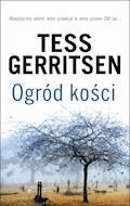 Ogród kości - Tess Gerritsen - ebook