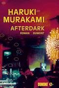 Afterdark - Haruki Murakami - E-Book