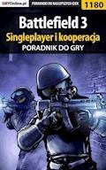 "Battlefield 3 - poradnik do gry - Piotr ""MaxiM"" Kulka - ebook"