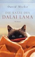 Die Katze des Dalai Lama - David Michie - E-Book
