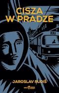 Cisza w Pradze - Jaroslav Rudis - ebook