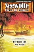 Seewölfe - Piraten der Weltmeere 522 - Fred McMason - E-Book