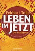 Leben im Jetzt - Eckhart Tolle - E-Book