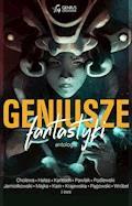 Geniusze fantastyki - Opracowanie zbiorowe - ebook